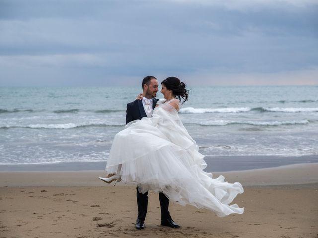 Il matrimonio di Emanuele e Teresa a Latina, Latina 72