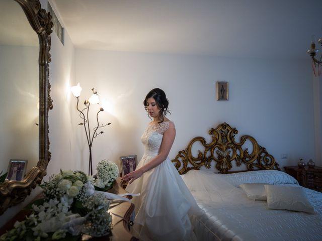 Il matrimonio di Emanuele e Teresa a Latina, Latina 74