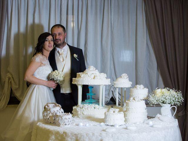 Il matrimonio di Emanuele e Teresa a Latina, Latina 77