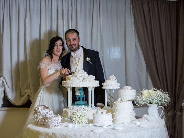 Il matrimonio di Emanuele e Teresa a Latina, Latina 78