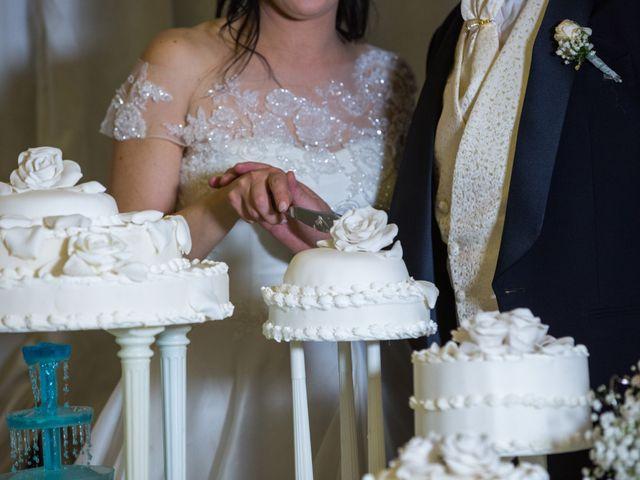 Il matrimonio di Emanuele e Teresa a Latina, Latina 79
