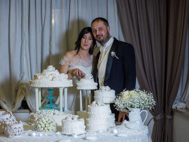 Il matrimonio di Emanuele e Teresa a Latina, Latina 80