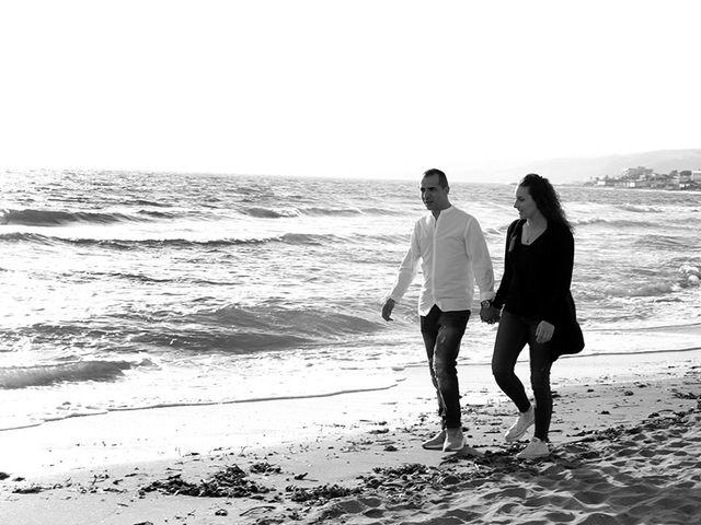 le nozze di Silvia e Youssef