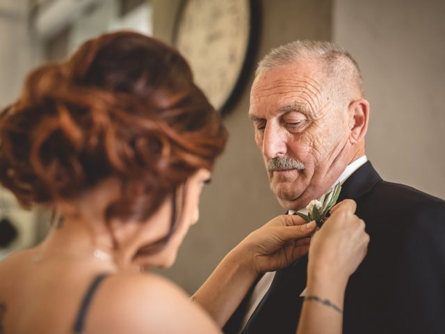 Il matrimonio di Francesco e Marta a Siracusa, Siracusa 13