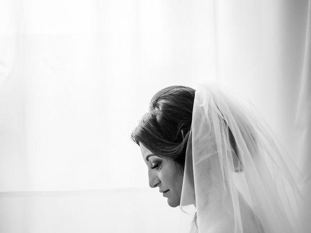 Il matrimonio di Francesco e Marta a Siracusa, Siracusa 20