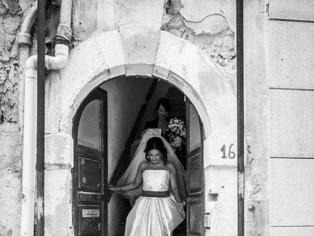 Il matrimonio di Francesco e Marta a Siracusa, Siracusa 21