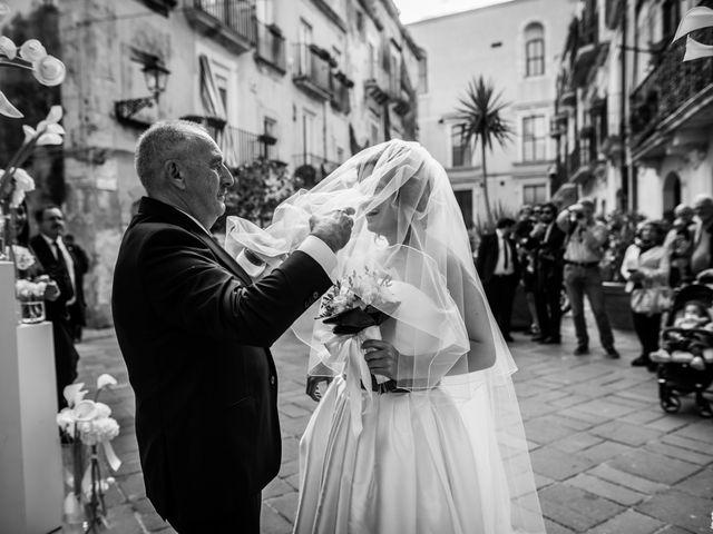 Il matrimonio di Francesco e Marta a Siracusa, Siracusa 26