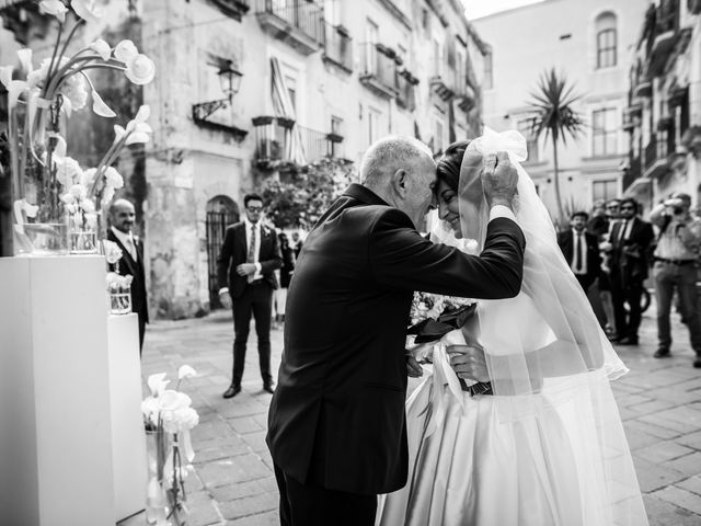 Il matrimonio di Francesco e Marta a Siracusa, Siracusa 27