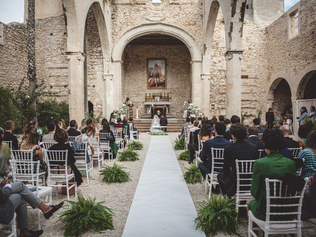 Il matrimonio di Francesco e Marta a Siracusa, Siracusa 29