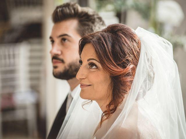 Il matrimonio di Francesco e Marta a Siracusa, Siracusa 30