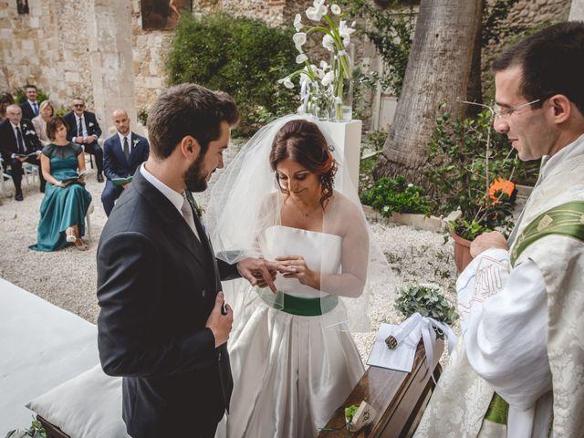 Il matrimonio di Francesco e Marta a Siracusa, Siracusa 32