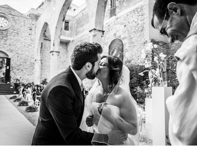 Il matrimonio di Francesco e Marta a Siracusa, Siracusa 33