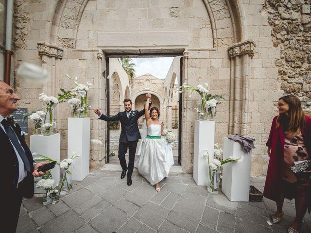 Il matrimonio di Francesco e Marta a Siracusa, Siracusa 36