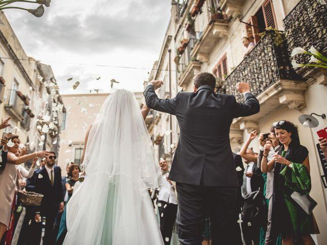 Il matrimonio di Francesco e Marta a Siracusa, Siracusa 37