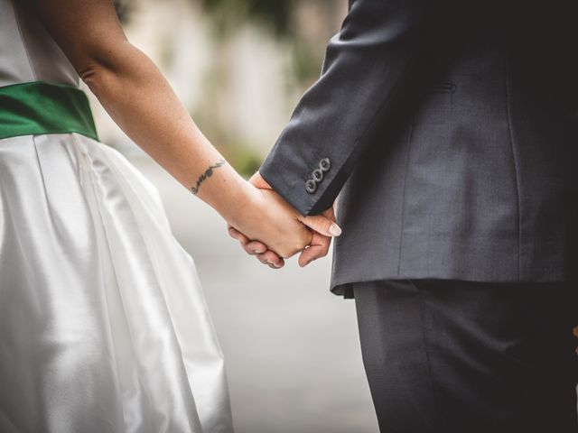 Il matrimonio di Francesco e Marta a Siracusa, Siracusa 38