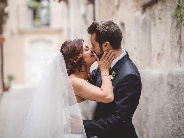 Il matrimonio di Francesco e Marta a Siracusa, Siracusa 39