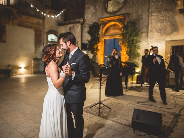 Il matrimonio di Francesco e Marta a Siracusa, Siracusa 58