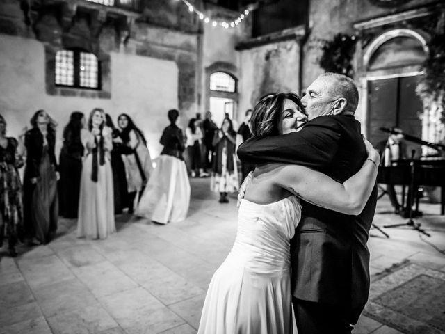 Il matrimonio di Francesco e Marta a Siracusa, Siracusa 60