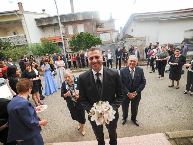 Il matrimonio di Pietro e Mariangela a Paulilatino, Oristano 58