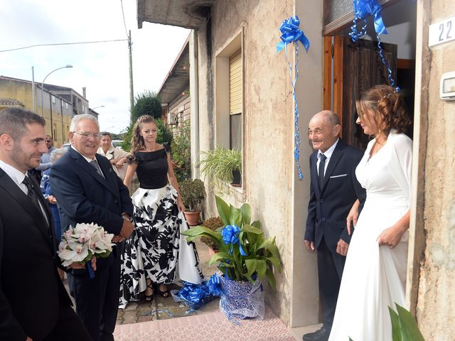 Il matrimonio di Pietro e Mariangela a Paulilatino, Oristano 60