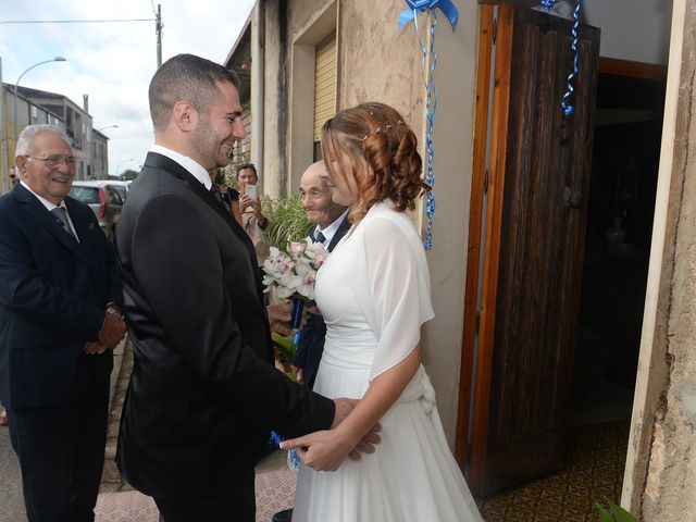 Il matrimonio di Pietro e Mariangela a Paulilatino, Oristano 62