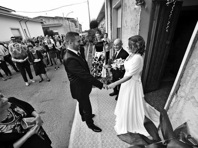 Il matrimonio di Pietro e Mariangela a Paulilatino, Oristano 65