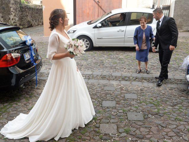 Il matrimonio di Pietro e Mariangela a Paulilatino, Oristano 67