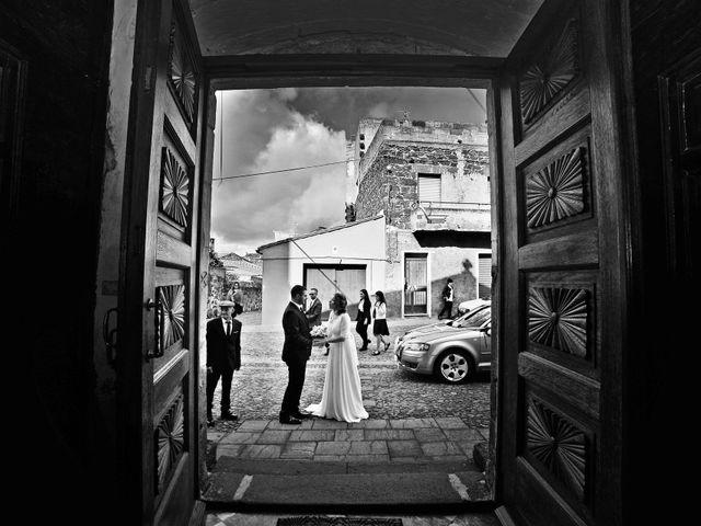 Il matrimonio di Pietro e Mariangela a Paulilatino, Oristano 68