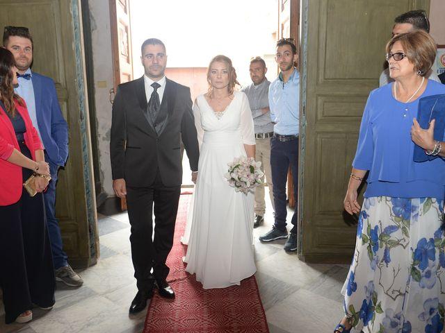 Il matrimonio di Pietro e Mariangela a Paulilatino, Oristano 69