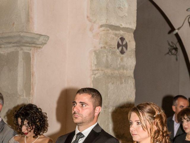 Il matrimonio di Pietro e Mariangela a Paulilatino, Oristano 70