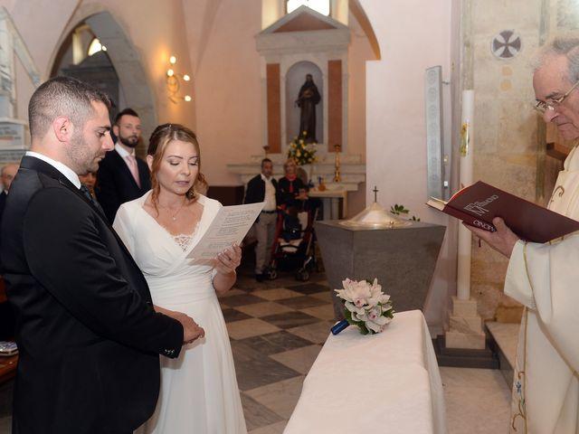 Il matrimonio di Pietro e Mariangela a Paulilatino, Oristano 72