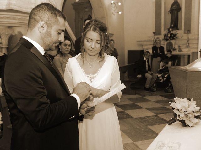 Il matrimonio di Pietro e Mariangela a Paulilatino, Oristano 73