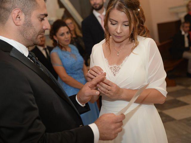 Il matrimonio di Pietro e Mariangela a Paulilatino, Oristano 74