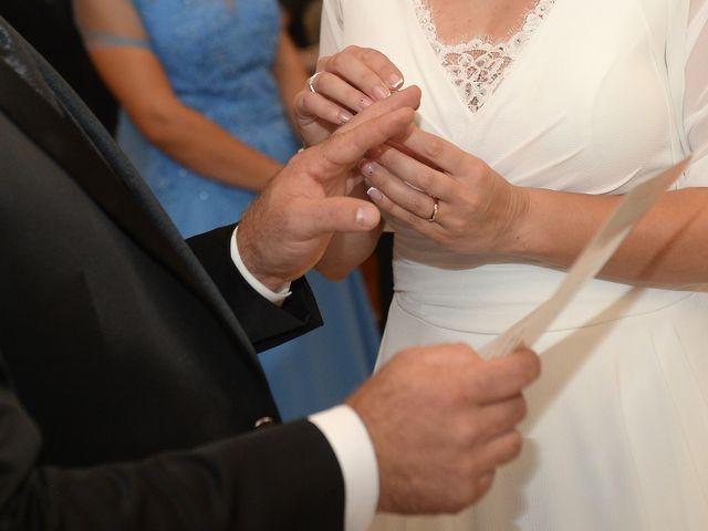 Il matrimonio di Pietro e Mariangela a Paulilatino, Oristano 75