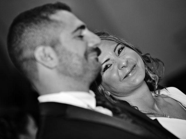 Il matrimonio di Pietro e Mariangela a Paulilatino, Oristano 77