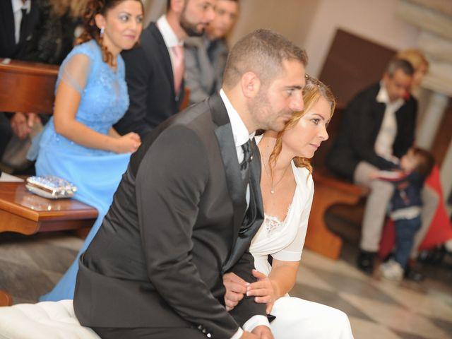 Il matrimonio di Pietro e Mariangela a Paulilatino, Oristano 80