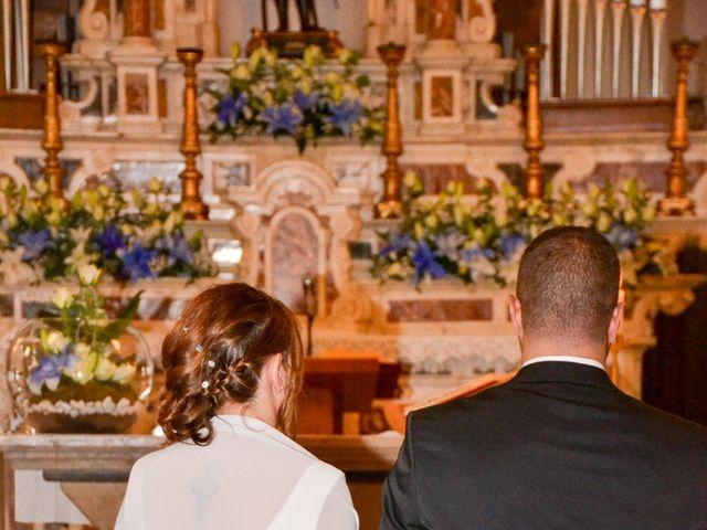 Il matrimonio di Pietro e Mariangela a Paulilatino, Oristano 83