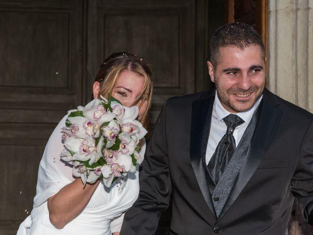 Il matrimonio di Pietro e Mariangela a Paulilatino, Oristano 86