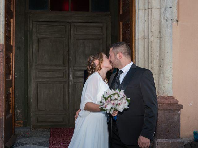 Il matrimonio di Pietro e Mariangela a Paulilatino, Oristano 94