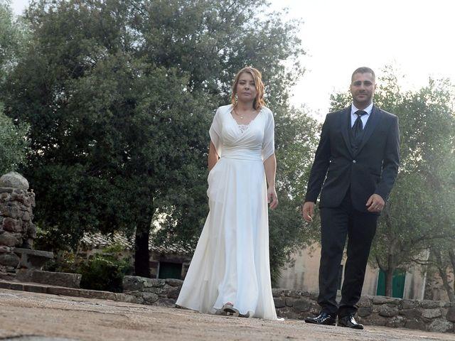Il matrimonio di Pietro e Mariangela a Paulilatino, Oristano 95