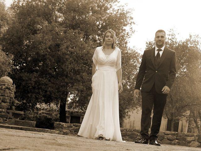 Il matrimonio di Pietro e Mariangela a Paulilatino, Oristano 97