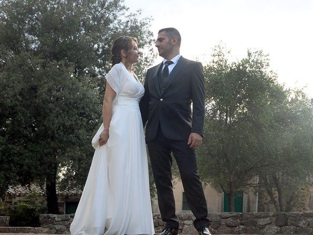 Il matrimonio di Pietro e Mariangela a Paulilatino, Oristano 99