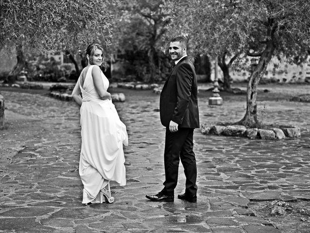 Il matrimonio di Pietro e Mariangela a Paulilatino, Oristano 98