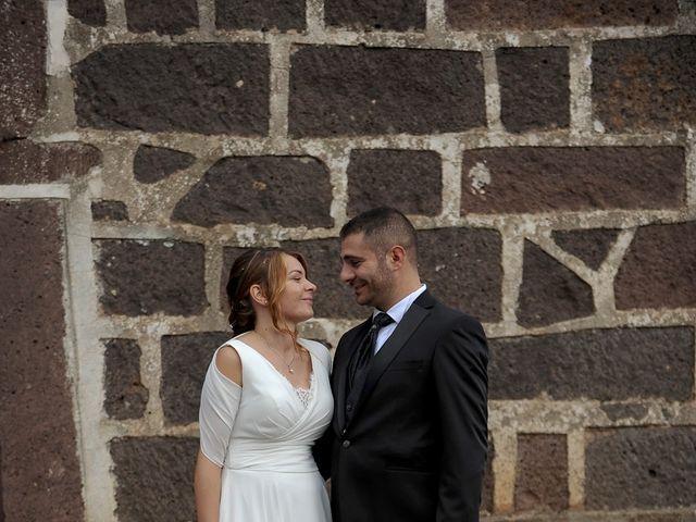 Il matrimonio di Pietro e Mariangela a Paulilatino, Oristano 100