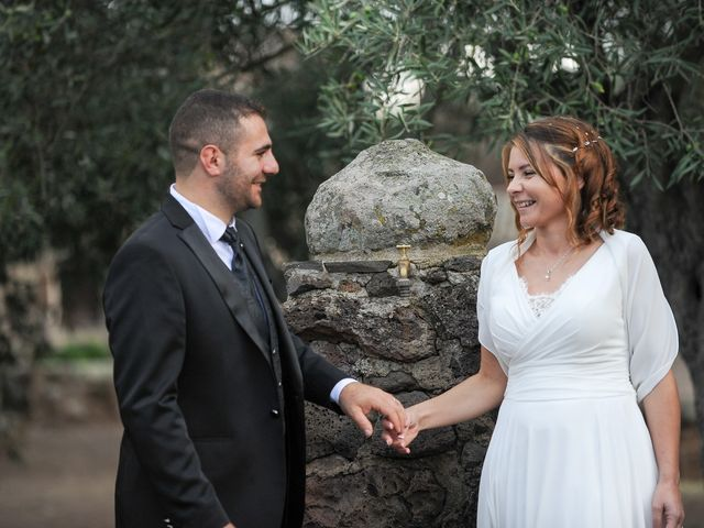 Il matrimonio di Pietro e Mariangela a Paulilatino, Oristano 130