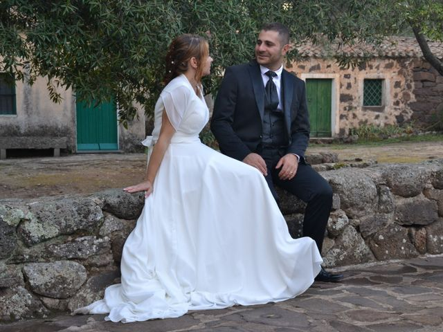 Il matrimonio di Pietro e Mariangela a Paulilatino, Oristano 133