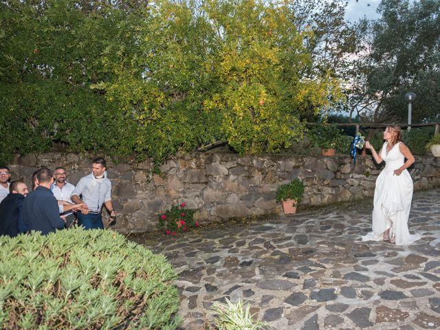Il matrimonio di Pietro e Mariangela a Paulilatino, Oristano 140