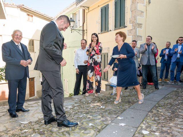 Il matrimonio di Pietro e Mariangela a Paulilatino, Oristano 55
