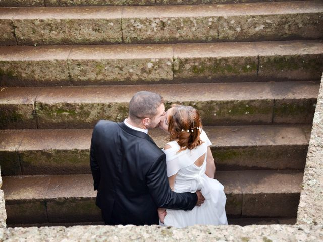 Il matrimonio di Pietro e Mariangela a Paulilatino, Oristano 121