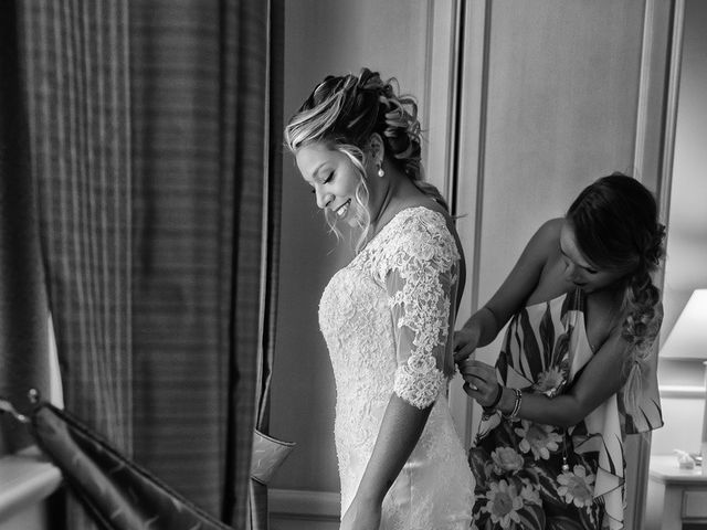 Il matrimonio di Andrea e Ilaria a Genova, Genova 10